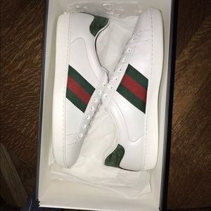Gucci ace original sneakers